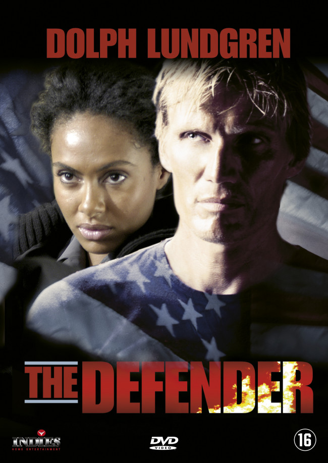 The Defender 522074 ST DVD.indd