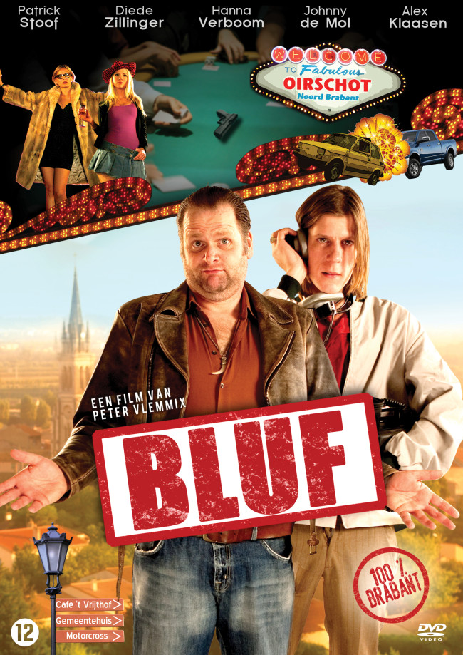 Bluf DVD inlay 2D