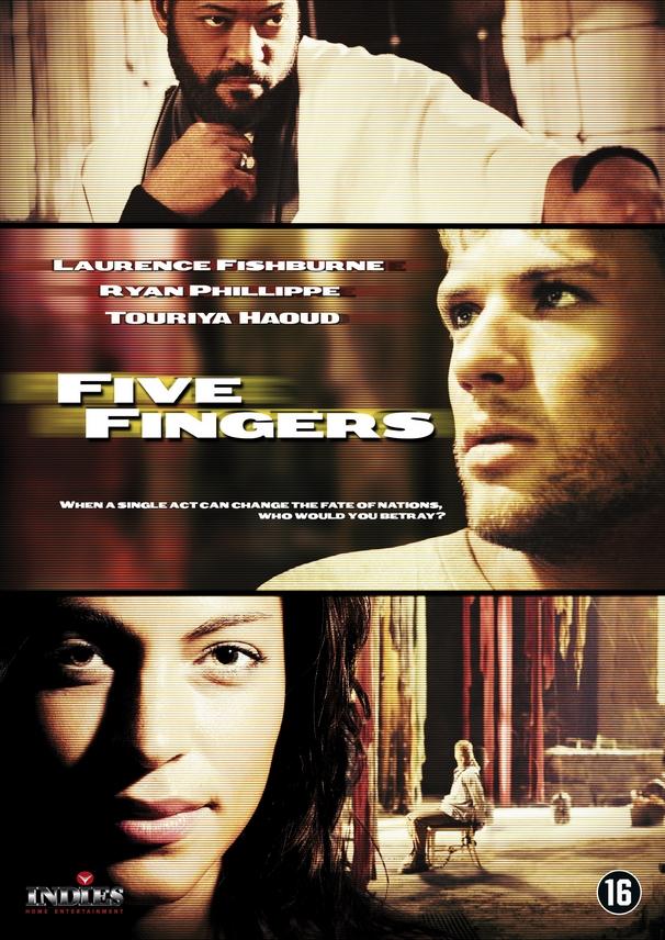 Five Fingers IND_620890_ST DVD.indd