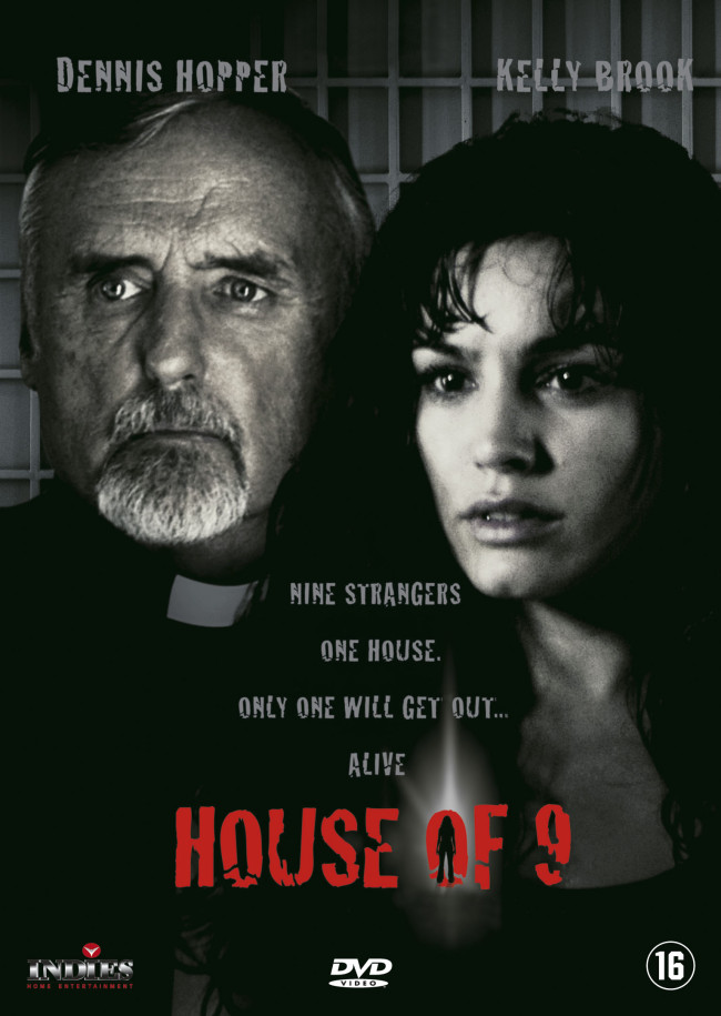 House of 9 522072 ST DVD IND.indd